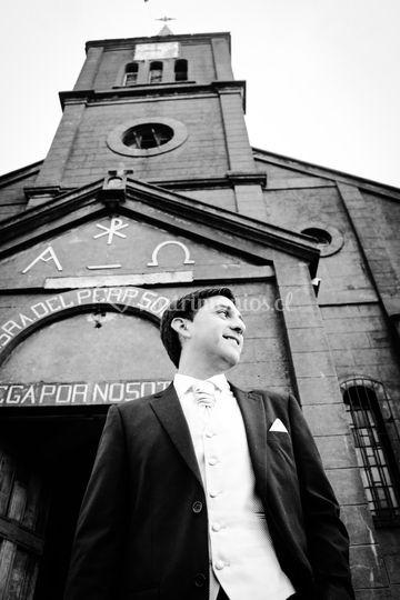 A espera de la novia