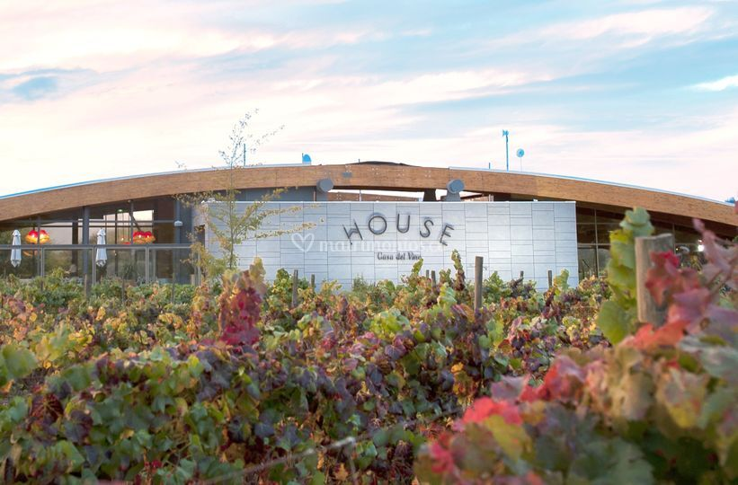 House Casa del Vino