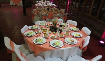 VyV Banquetería