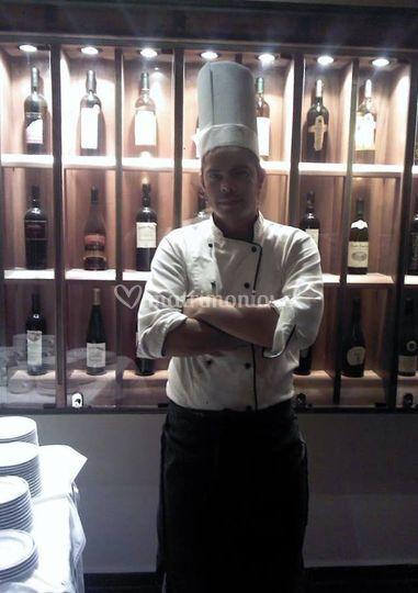 Chef Fabricio