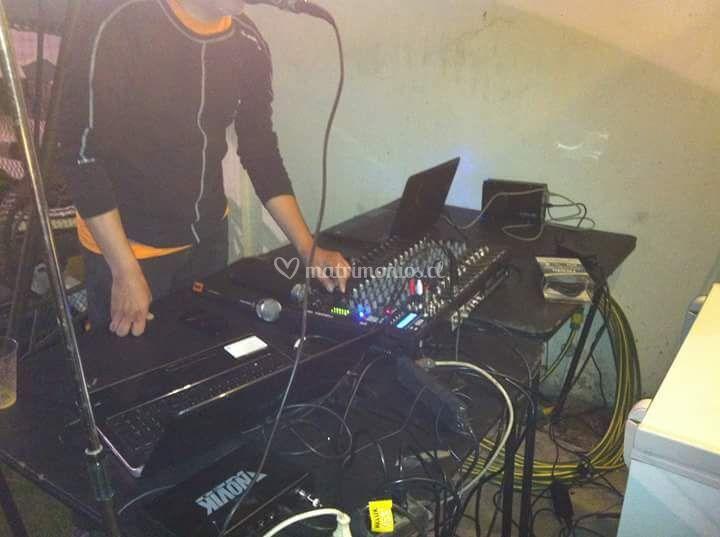 DJ Candela Producciones