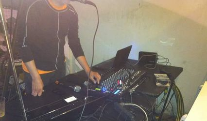DJ Candela Producciones 1