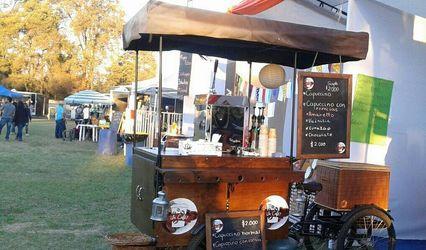 Coffee on Wheels - Cafetería Ambulante