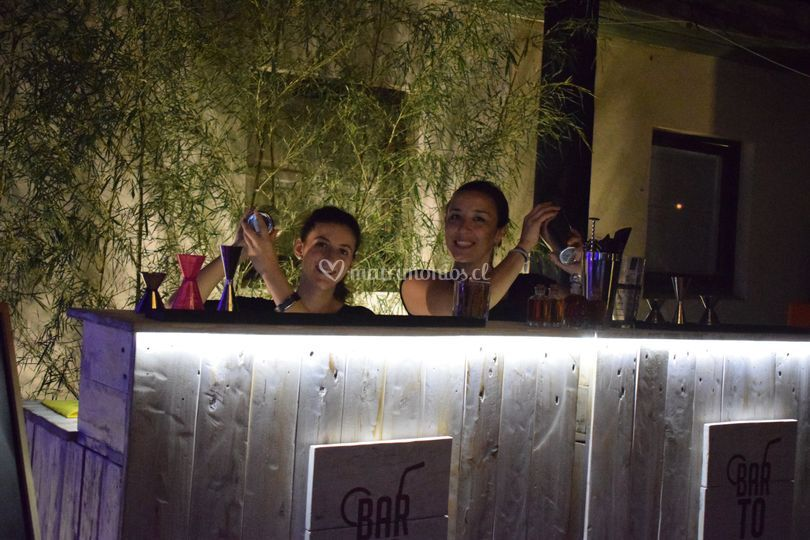 Bar To Go - Coctelería