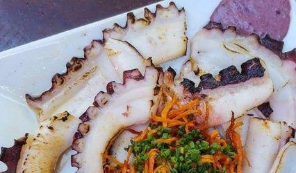 Prape's Sushi & Wok
