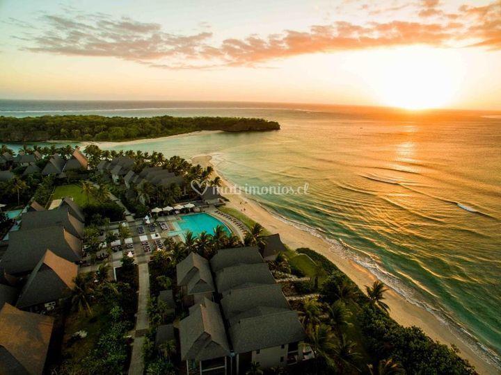 Fiji Golf Resrot & Spa