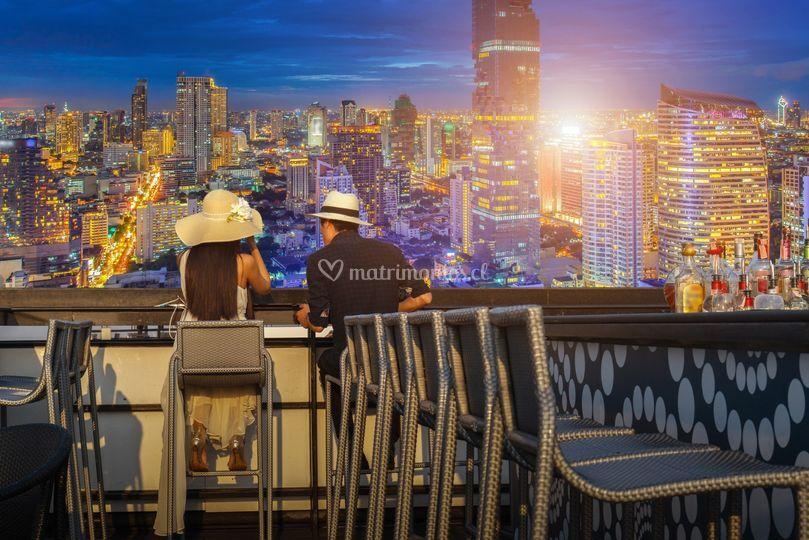 Anantara Sathorn, Bangkok