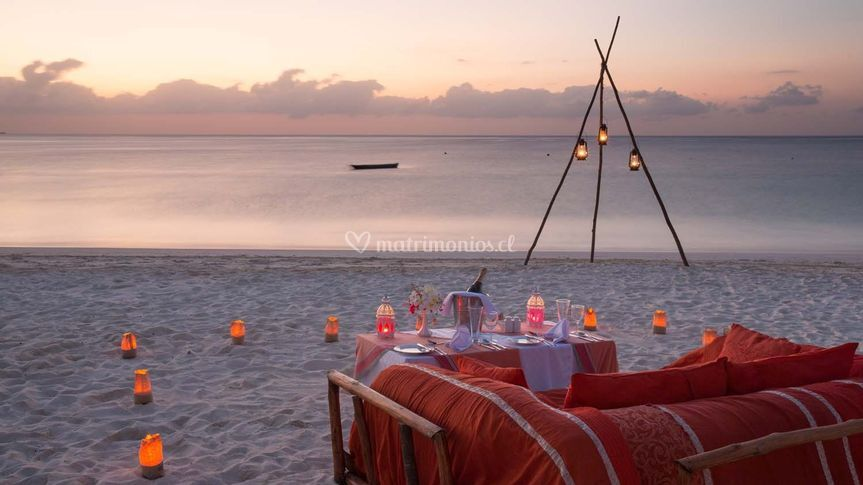 Anantara Dhigu, Islas Maldivas
