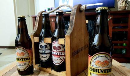 Cerveza Embustera