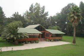 Centro Eventos Los Naranjos