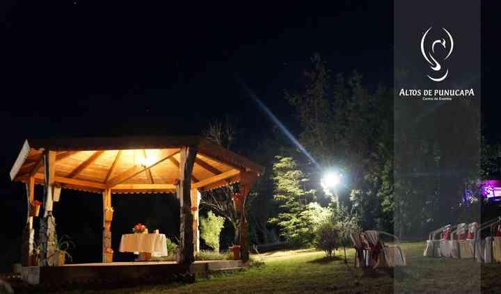 Matrimonio - foto exterior