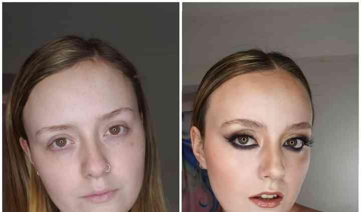 Úrsula Makeup