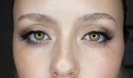 Úrsula Makeup 1