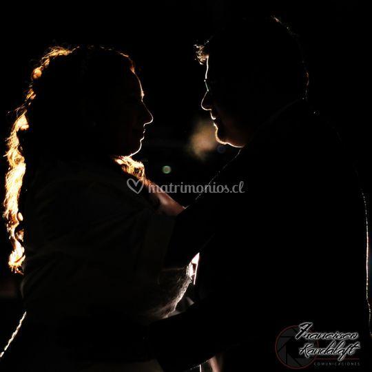 Carolina & Erick, SJ Maipo 2014