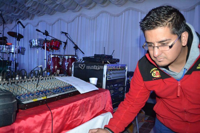 DJ Bassi