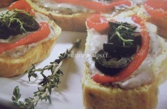 Delicias gastronómicas