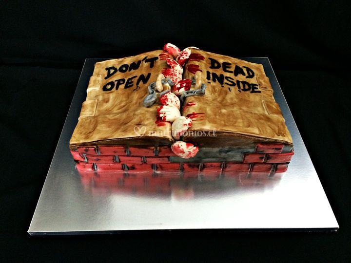 Torta dead