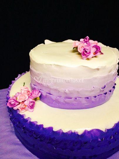 Torta degrade