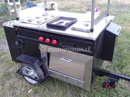 Preparaciones horneadas