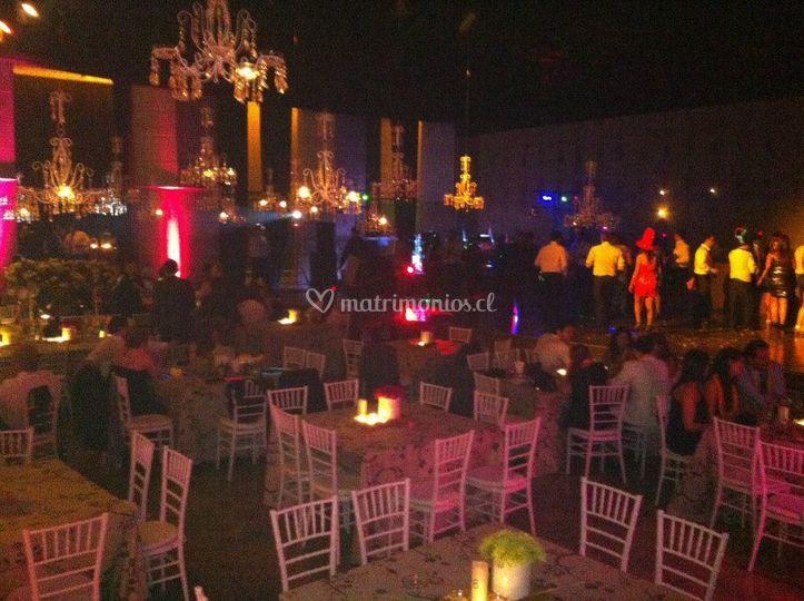 Matrimonio em Talca