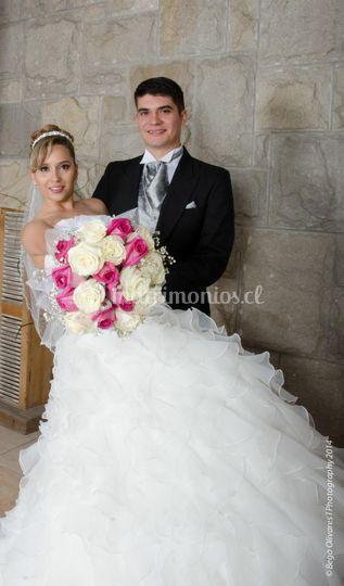 Matrimonios en Coquimbo