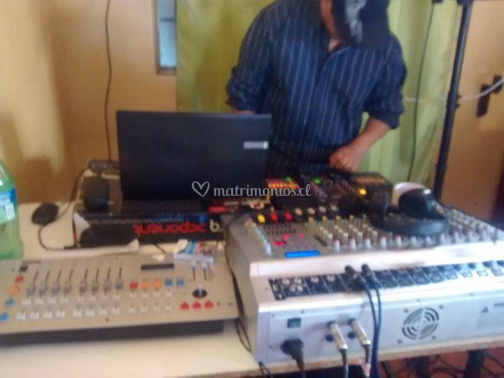 Equipos audio