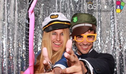 Flash Foto Cabina 1