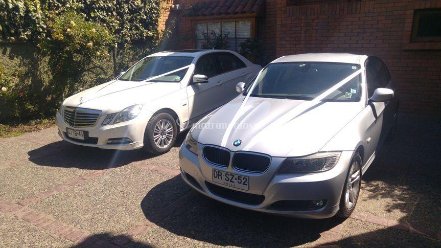Nuestros autos