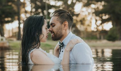 El matrimonio de Yenifer y Néstor