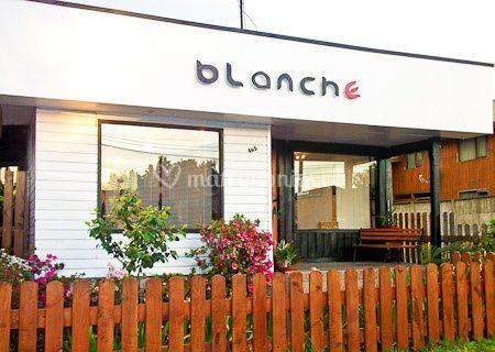 Blanche Pucón
