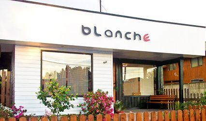 Blanche Pucón 1