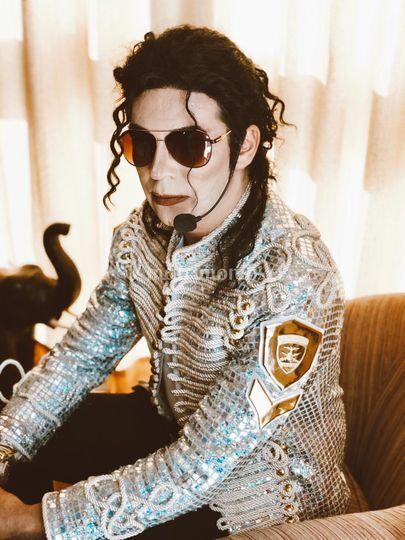 Caracterizacion Michael