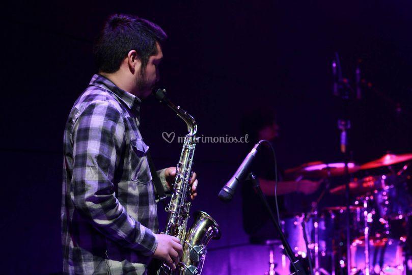 Eventos Saxofón