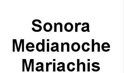 Sonora Medianoche Mariachis 1