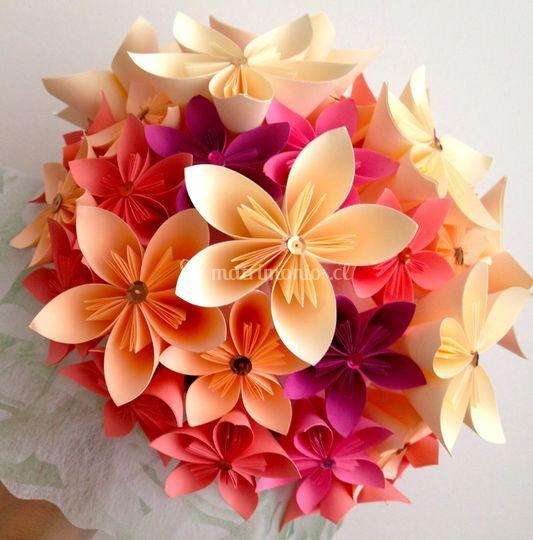 Bouquets y arreglos