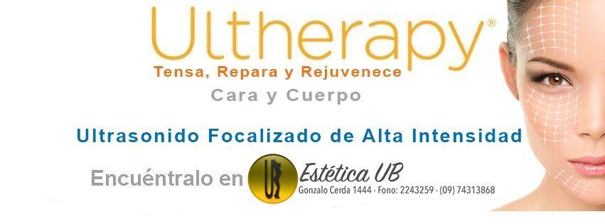 Ultherapy/HIFU