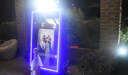 MirrorBooth 2
