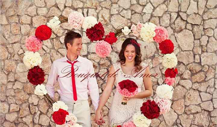 Bouquet de Amor