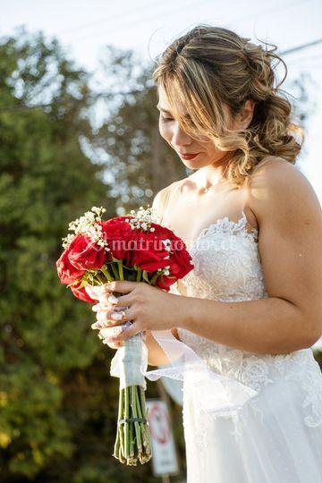 Matrimonio Cathie Ignacio