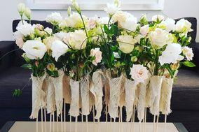 Dinorah Pinto Arte Floral