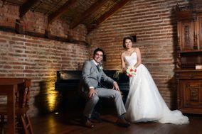 Víctor y Camila Fotografías