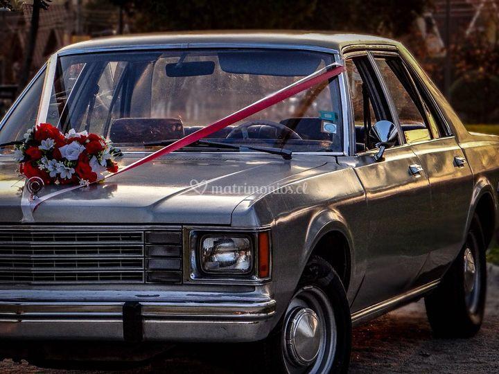 Dodge Aspen 1980