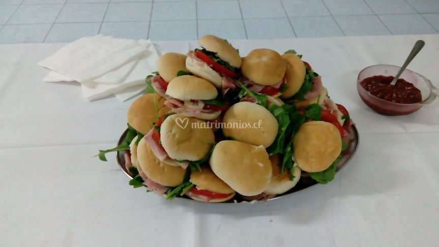 LyD Gastronomía