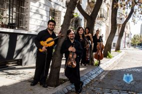 Quinteto Canto Azul