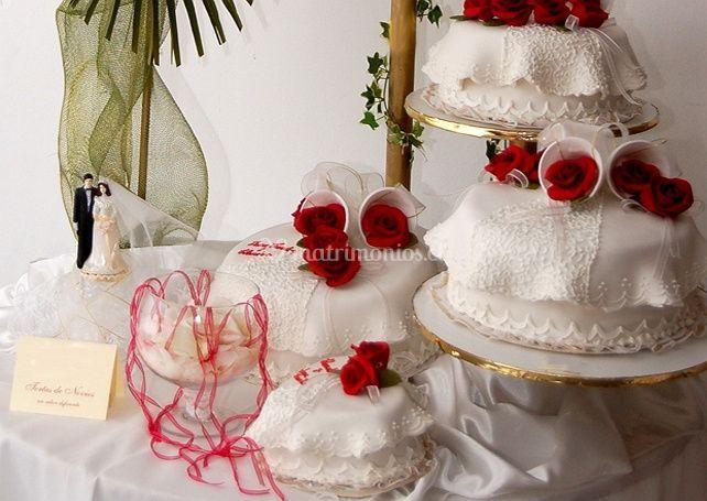 La torta de tus sueños