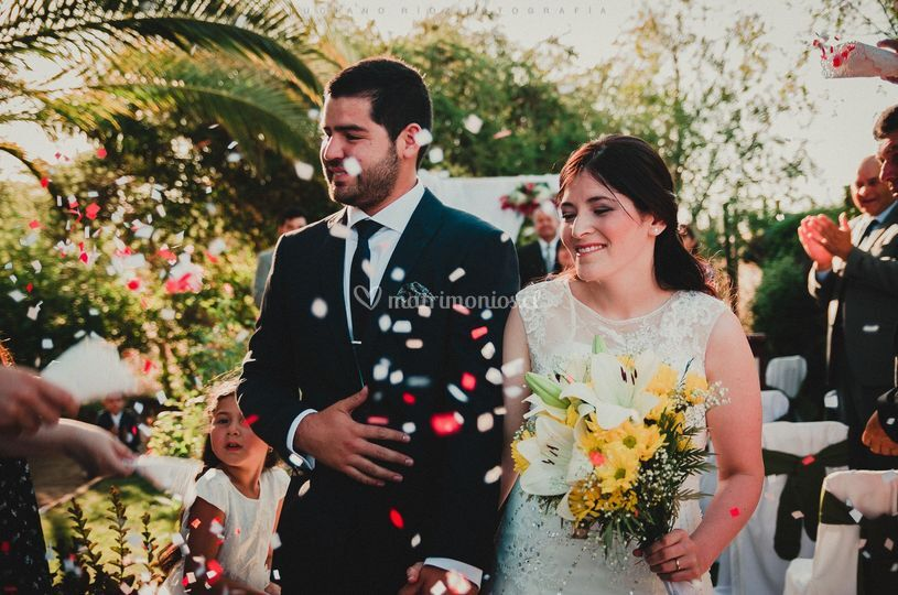 Marchihue David&Fernanda