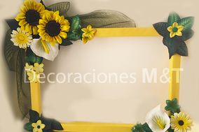 Decoraciones MyT