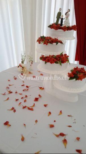Matrimonio octubre 2013