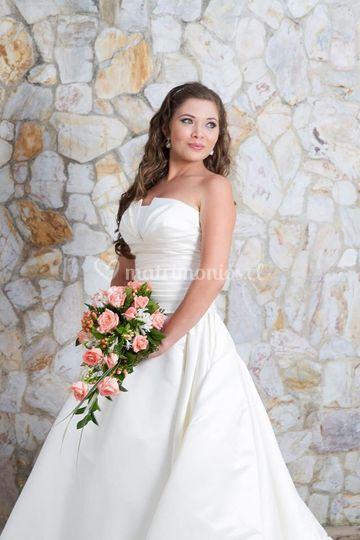 Vestidos novias tiendas nays