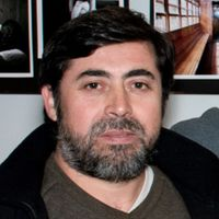 Sergio  Viedma Catalán
